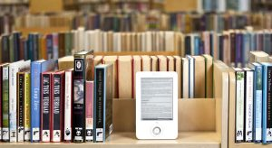 ereader-library1  Save money around your house in 2014 ereader library1