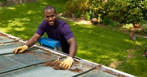 maintain-gutters  4 Simple Tasks to do Before Winter maintain gutters