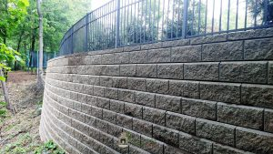 retaining wall Retaining Walls 2016 05 25 09