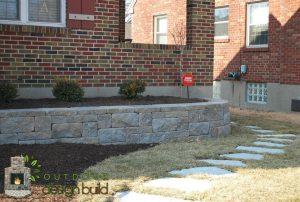 Retaining Wall Cincinnati retaining wall Retaining Walls ODBfb 34