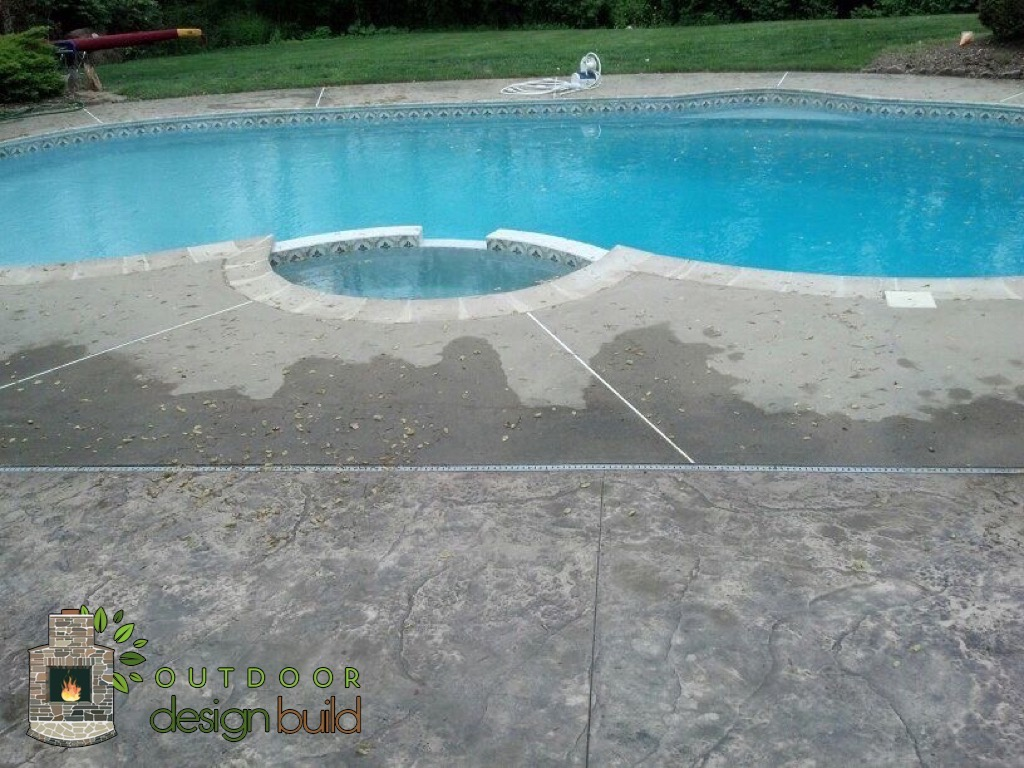 Cincinnati Swimming Pools
